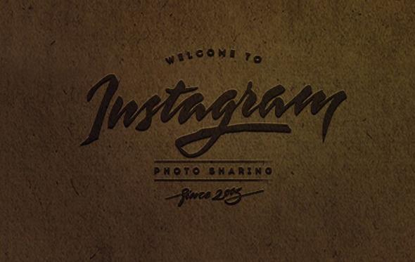4.logo lettering