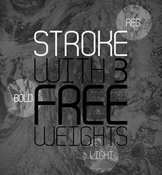 47.free fonts
