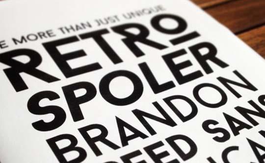 5.free fonts