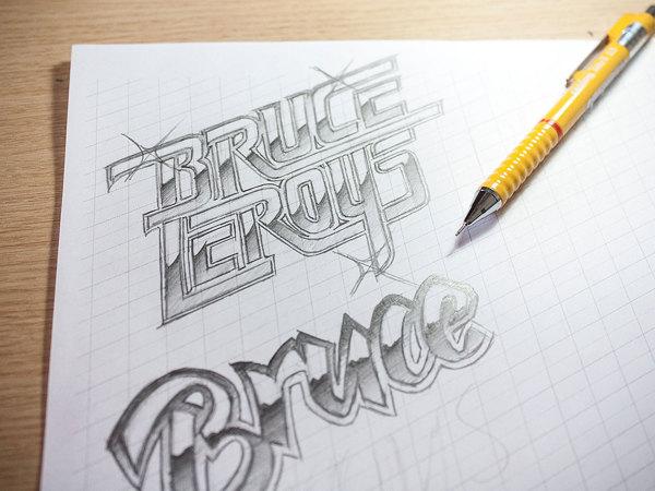 5.logo sketch