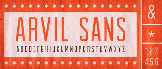 57.free fonts