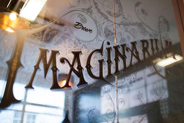 6.Daily Design Inspiration  Imaginarium