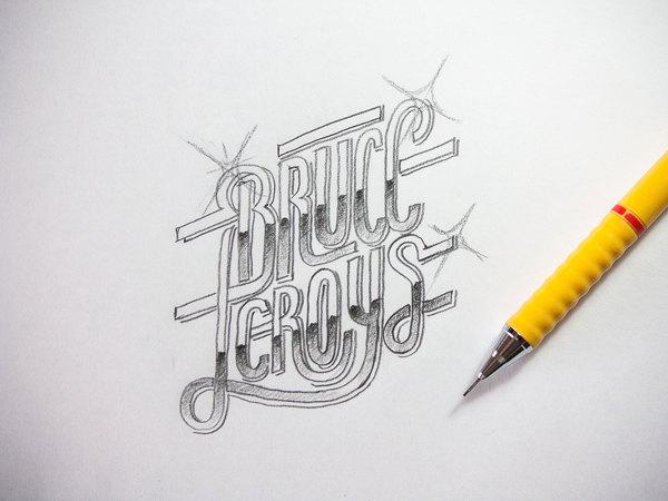 6.logo sketch