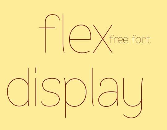 78.free fonts