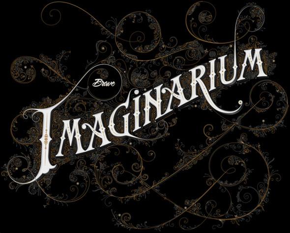 8.Daily Design Inspiration  Imaginarium