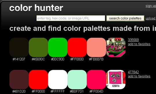 8.color tools