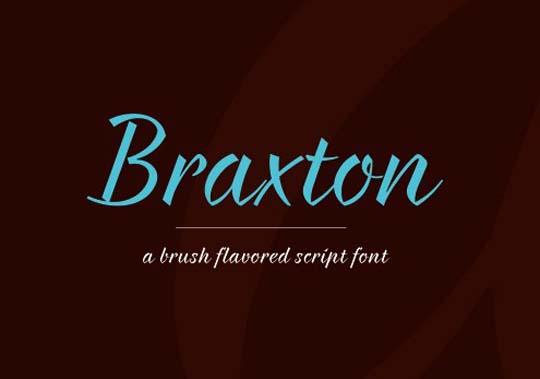 8.free fonts