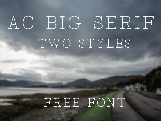 81.free fonts