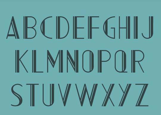 82.free fonts