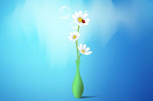 9.free-spring-vectors