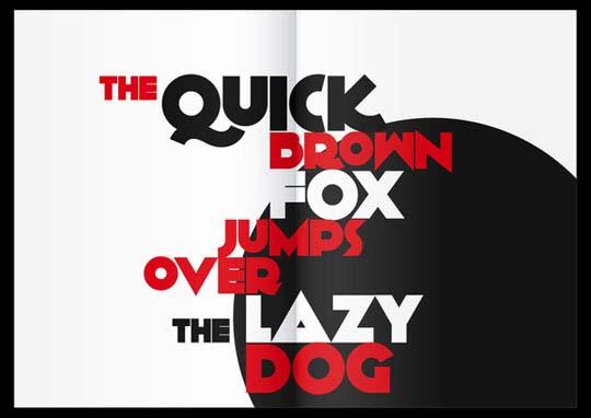 92.free fonts