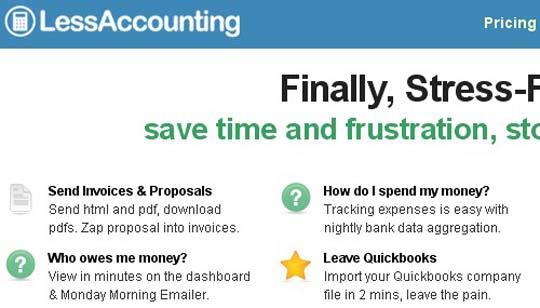 12.invoicing tool