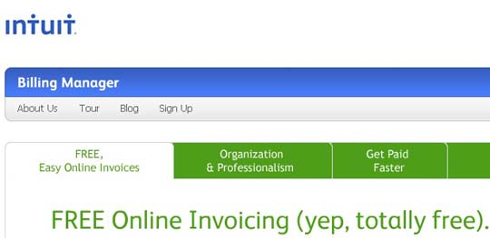 14.invoicing tool
