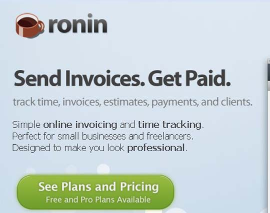 27.invoicing tool