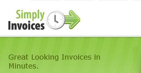 4.invoicing tool