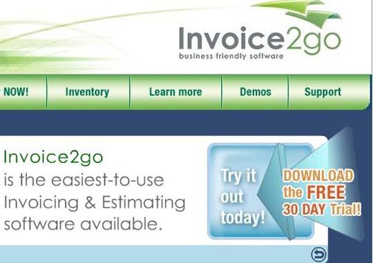 42.invoicing tool