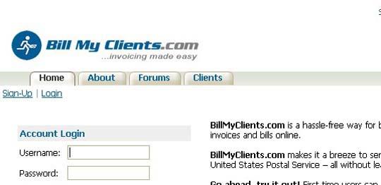 8.invoicing tool