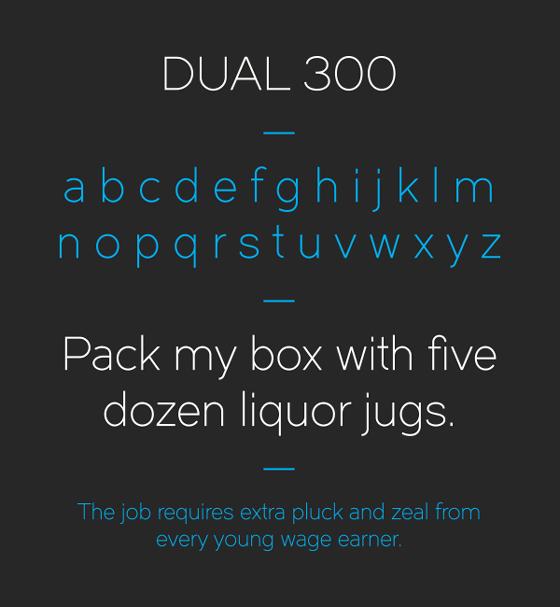 1.free fonts
