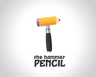 10.creative-use-of-pencil-in-logo-design