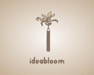 12.creative-use-of-pencil-in-logo-design