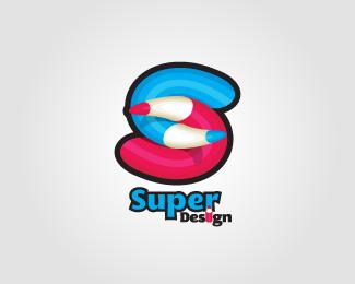 13.creative-use-of-pencil-in-logo-design