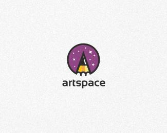 15.creative-use-of-pencil-in-logo-design