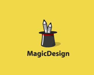 4.creative-use-of-pencil-in-logo-design