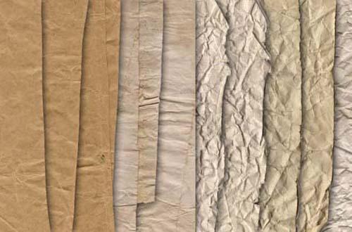 11.Crumpled-Paper-texture