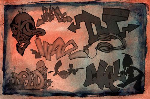 13.graffiti-brushes