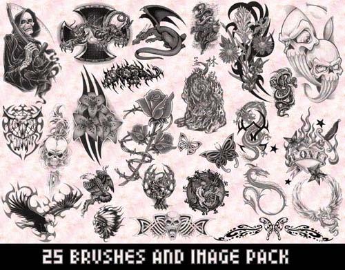 5.photoshop-tattoo-brushes1