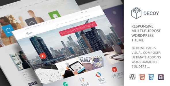 1.business wordpress themes