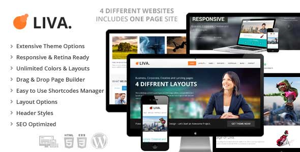 17.business wordpress themes