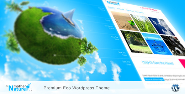 22.non profit wordpress themes