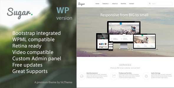 27.business wordpress themes