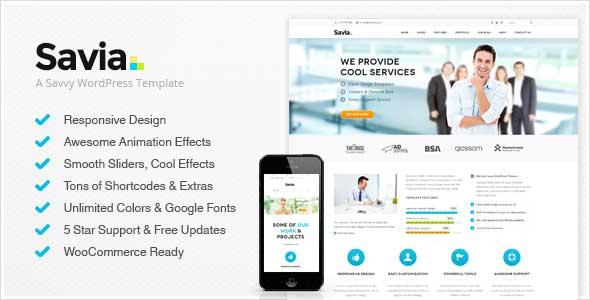 28.business wordpress themes