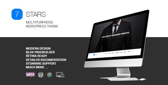 44.business wordpress themes