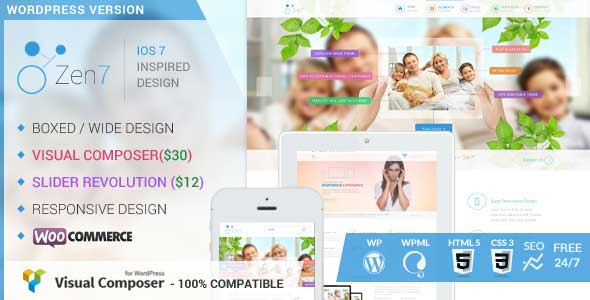 47.business wordpress themes