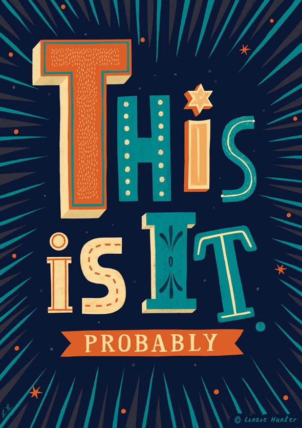 typgraphy inspiration