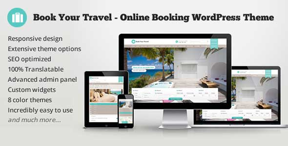 11.travel wordpress themes