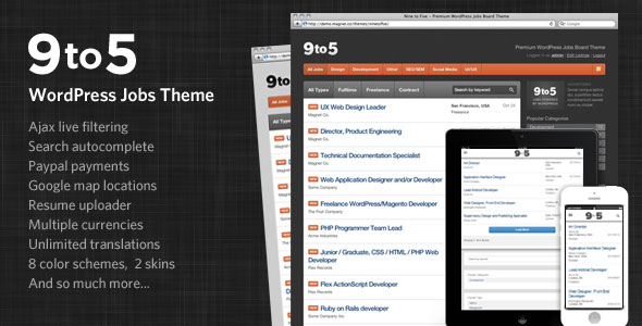 13.directory wordpress themes