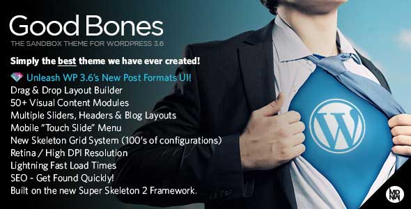 14.marketing wordpress themes