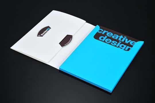 16.folder design
