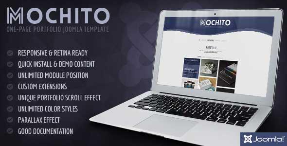 17.joomla portfolio themes