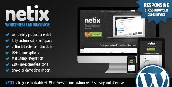 19.software wordpress themes