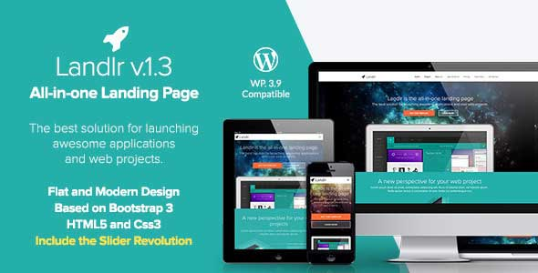 2.marketing wordpress themes