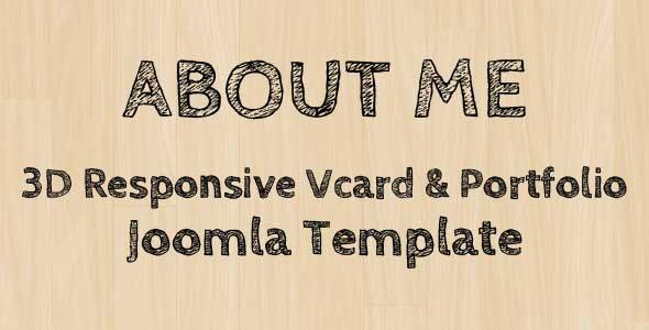 21.joomla portfolio themes