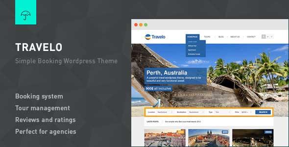 21.travel wordpress themes