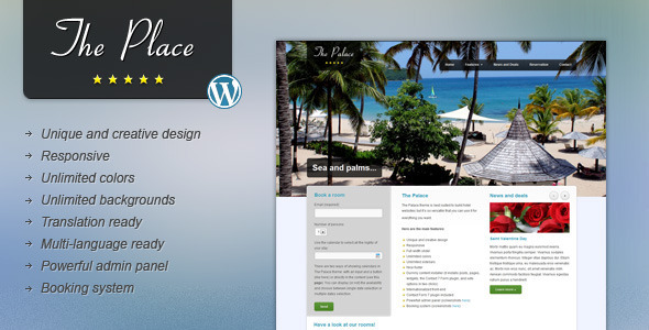 26.travel wordpress themes