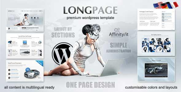 27.marketing wordpress themes