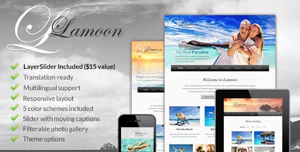 27.travel wordpress themes
